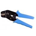 Crimping Tool: 0.1-1.0 mm² Capacity, 16-28 AWG SN-28B