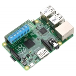 DRV8835 Dual Motor Driver Kit for Raspberry Pi B+