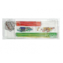 Pololu 140 piece Jumper Wire Kit