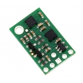 MinIMU-9 V3 Gyro, Accelerometer, and Compass (L3GD20H and LSM303D)