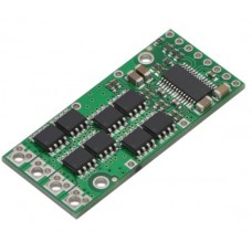 High-Power DC Motor Driver 36V 15A