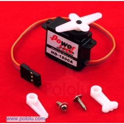 Power HD Power HD Micro Servo HD-1800A