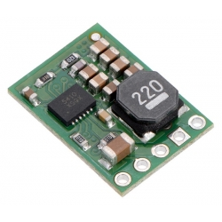 Pololu Pololu 12V, 1A Step-Down Voltage Regulator D24V10F12