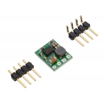 5V, 500mA Step-Down Voltage Regulator D24V5F5