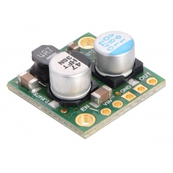 Pololu Pololu 9V, 2.5A Step-Down Voltage Regulator D24V25F9