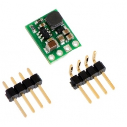 Pololu 5V, 300mA Step-Down Voltage Regulator D24V3F5