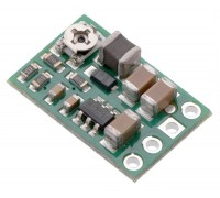 Pololu 4-25V Adjustable Step-down Voltage Regulator D36V6AHV
