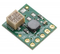 5V Step-Up/Step-Down Voltage Regulator S9V11F5S6CMA with cut-off