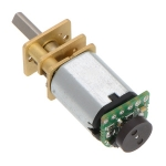 Magnetic Encoder Pair Kit for Micro Metal Gearmotors