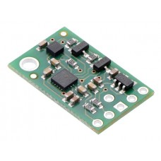 MinIMU-9 V5 Gyro, Accelerometer, and Compass (LSM6DS33 and LIS3MDL)