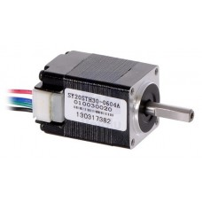 Stepper Motor 200 Steps/Rev, 20x30mm, 3.9V, 600mA