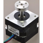 Stepper Motor 200 Steps/Rev, 28x32mm, 3.8V, 670mA