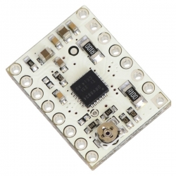 Pololu DRV8834 Low Voltage Stepper Motor Driver Carrier