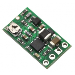 Pololu Step-Up/Step-Down Voltage Regulator S8V3A