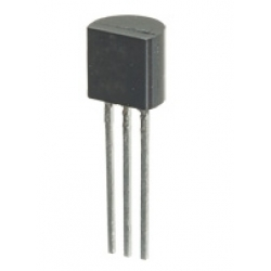 78L05 5V 100mA Voltage Regulator