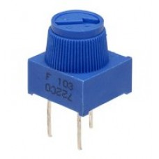 Single Turn Potentiometer 10K