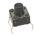 PCB Tactile Switch SPST pack of 10