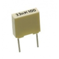 100nF (0.1uF) By-pass/decoupling Capacitor (pack 10)