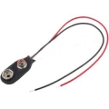PP3 Battery Lead