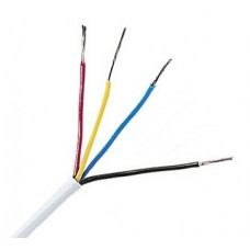 4 Core Signal Cable
