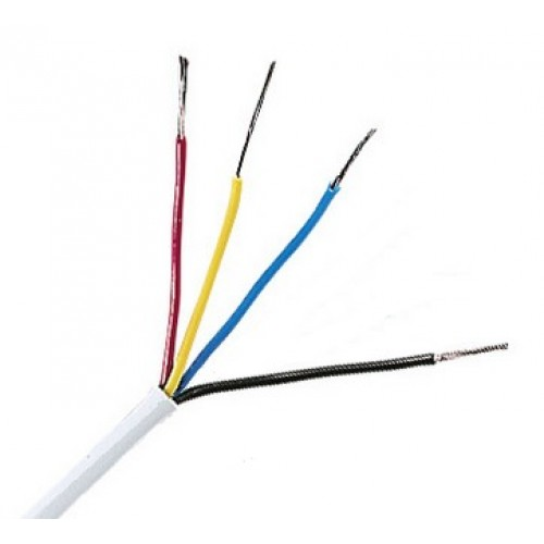 4 Core Signal Cable Cable4