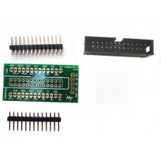 Raspberry Pi GPIO Breakout Board Kit