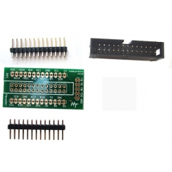 HobbyTronics Raspberry Pi GPIO Breakout Board Kit