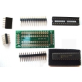 Raspberry Pi MCP23017 Port Expander Board Kit