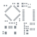 Custom Surface Mount PCB Stencil