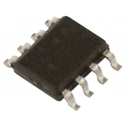 Microchip 24LC256 Serial I2C EEPROM 256K (SOIC smd)