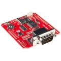 Sparkfun CAN-BUS Shield for Arduino