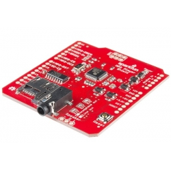 SparkFun MP3 Player Arduino Shield