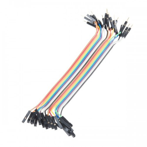 Jumper Wires - Male/Female 6\