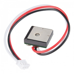 SparkFun 56 Channel GPS Receiver - GP-20U7