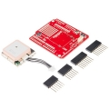 GPS Shield Kit for Arduino