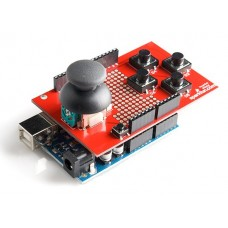 Sparkfun Joystick Shield Kit for Arduino