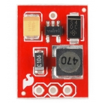 NCP1402-5V DC-DC Step-Up Converter Breakout