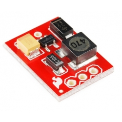 SparkFun NCP1402-3.3V DC-DC Step-Up Converter Breakout