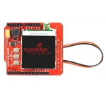 Arduino Colour LCD Shield