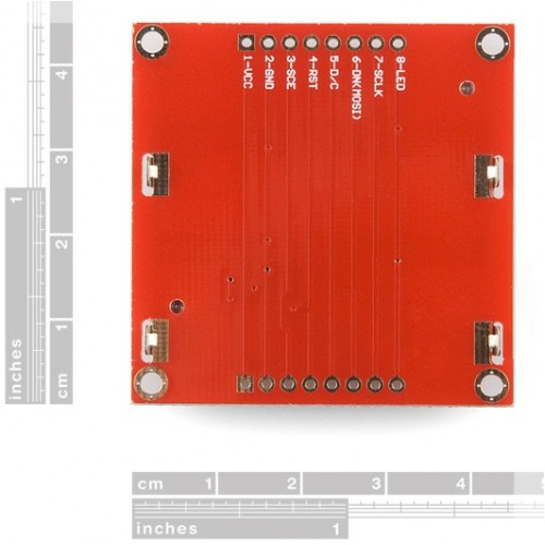 sparkfun graphic lcd hookup guide