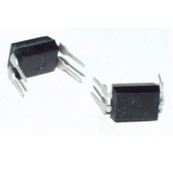 Optoisolator with Darlington Driver - 1 Channel
