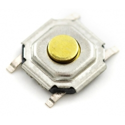 SparkFun Mini Push Button Switch - SMD