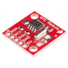 Sparkfun Real Time Clock Module DS1307
