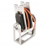 Robotic Claw Pan/Tilt Bracket MKII