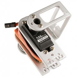 SparkFun Robotic Claw Pan/Tilt Bracket MKII