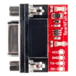 Sparkfun RS232 Shifter SMD
