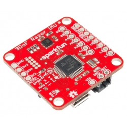 SparkFun 9 Degrees of Freedom - Razor IMU M0