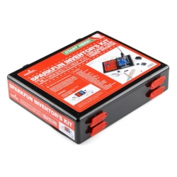 SparkFun SparkFun Inventor's Kit for Arduino with Retail Case