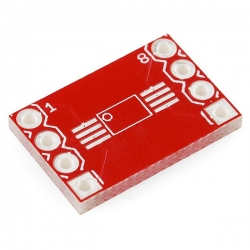 SparkFun SSOP to DIP Adapter 8-Pin