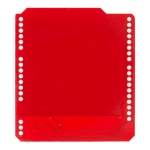 Sparkfun Arduino Touch Shield